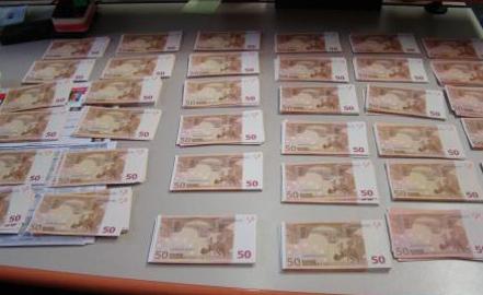 Austria helps bust counterfeit gang