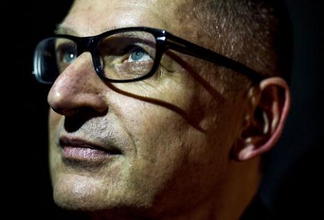 Mohammed cartoon editor put up for Nobel