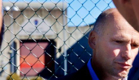 Breivik loses lawyer over 'unrealistic' demands