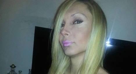 Trans prostitute murder suspect arrested