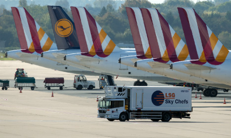 Germanwings pilots call for two day strike