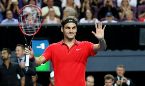 Federer and Wawrinka out of Davis Cup squad