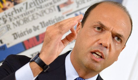 Italy gets tougher on terrorism