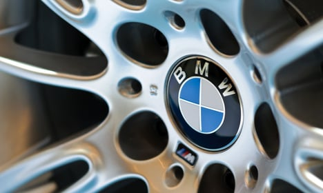 Italy's defence ministry sells BMWs on eBay