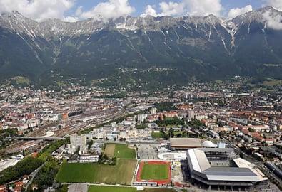 Austria's population increases to 8.58 million