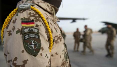 25 percent more soldiers seek help with PTSD