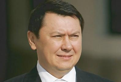 Sedative found in dead Kazakh dissident's blood