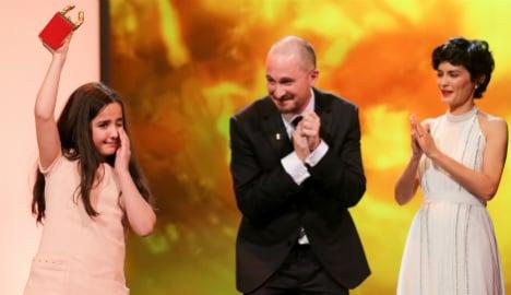 Iran win at Berlinale a 'free speech triumph'