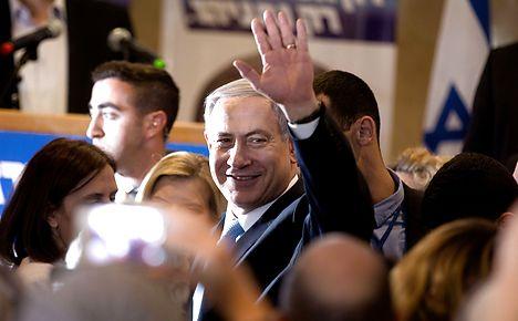 Netanyahu urges Danish Jews to move to Israel