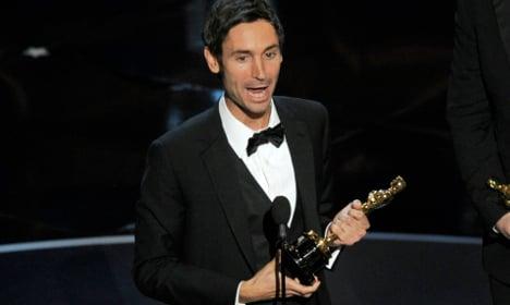 Oscars pay tribute to Swedish stars' legacy