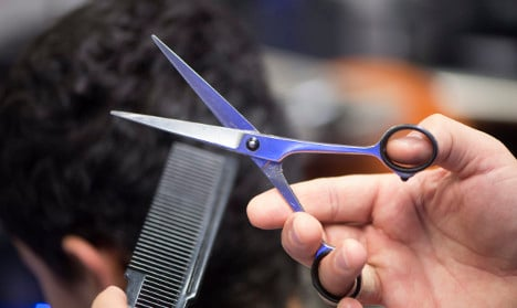 Hairdresser boom amid foreign workers jump