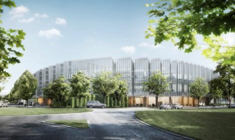 Gothenburg launches 'scientist' air link to UK