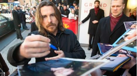 Stars shine in Berlinale weekend events
