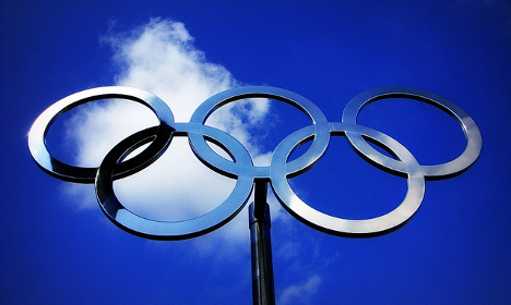 Paris to decide on 2024 Olympics bid in April