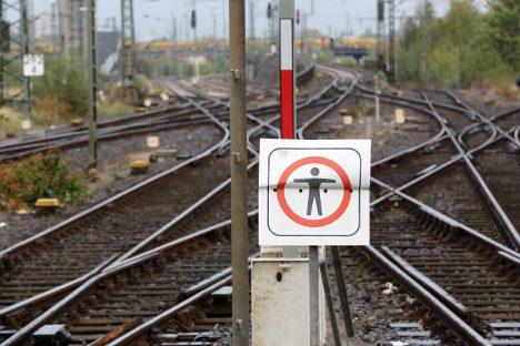 Deutsche Bahn brings drivers back to table
