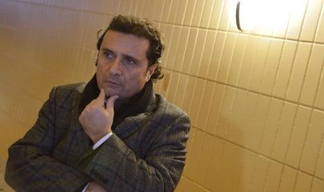 Schettino 'saved lives' in Concordia tragedy