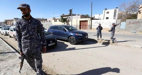 Italian vicar refuses to flee Libya despite threats