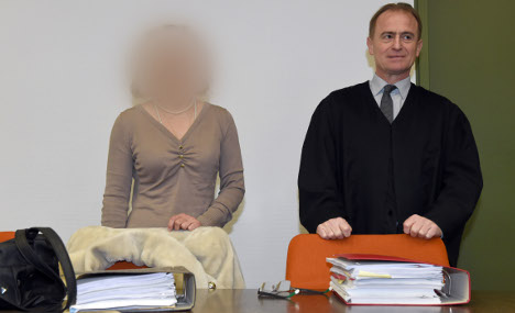 Ex-lawyer jailed again for Holocaust denial