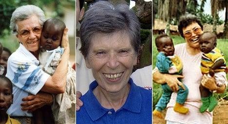 UN slams jailing of radio boss over nuns' murder