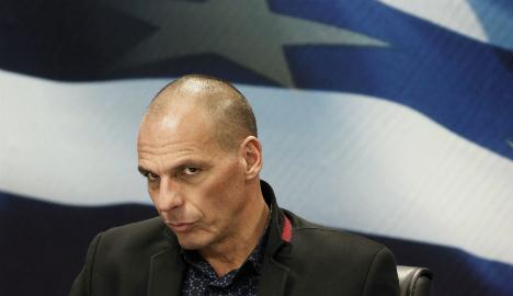 Greece targets crooks in €7.3bn tax plan