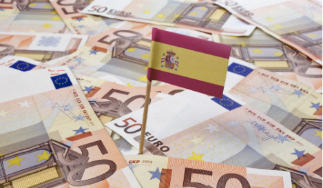 Spain well on road to recovery, says EU