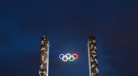 Race heats up for German Olympic bid spot