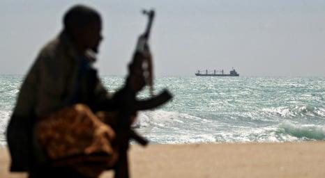 Six Somali pirates jailed in Spain