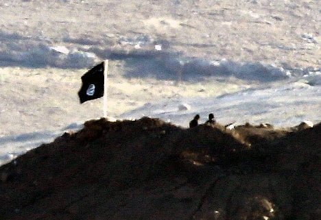 Munich prosecutors charge female jihadist
