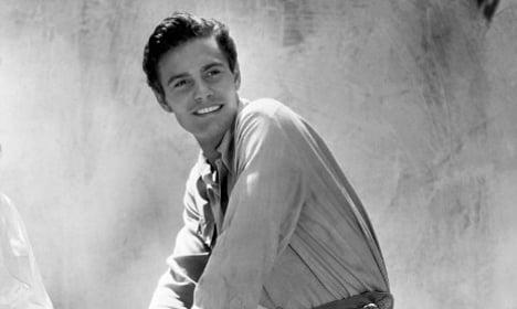 French actor Louis Jourdan dies aged 93