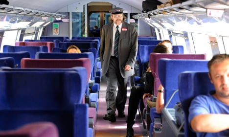 SNCF increases fines for ticket dodgers