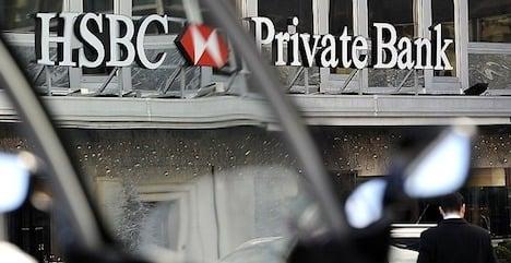 Over 7,000 Italians on Swiss 'tax dodge' list