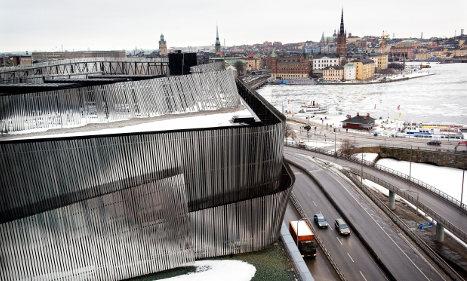 Stockholm events get 'gender' funding rules