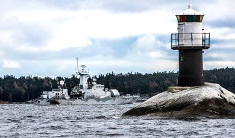 Sweden's defence slammed in global report