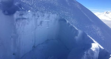 Swiss avalanches claim 248 lives over ten years