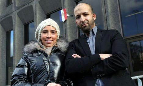 New Muslim party aims for French election wins