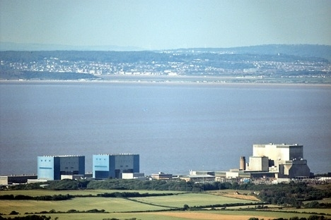 UK threatens retaliation over nuclear spat