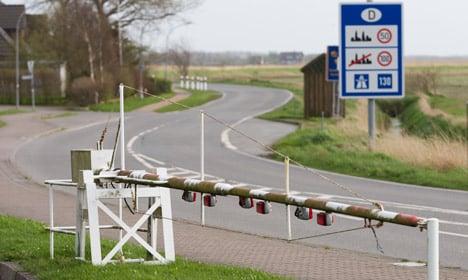Majority of Danes want tougher border controls
