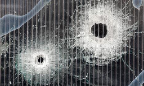Swedish officer 'stalled' Copenhagen massacre
