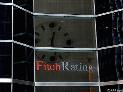 Austria's credit rating downgraded