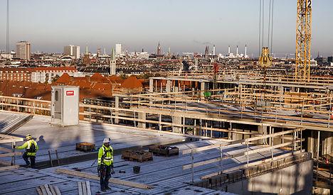 Danish economic growth to take hold this year: DI