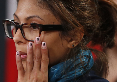 Saudi blogger's wife appeals to Austria