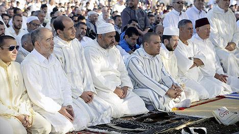 New Austrian law 'combats Islamization'