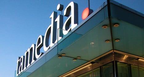 Tamedia snaps up Ricardo e-commerce firm