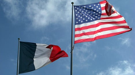 US tops table of foreign job creators in France