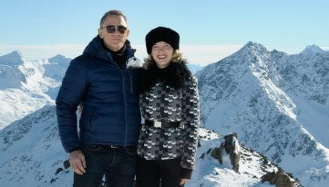 Bond star Seydoux joins Berlin female 'revolution'