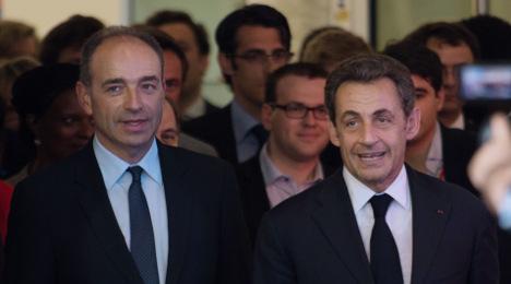 Shamed ex-UMP party head lands university job