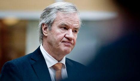 Norwegian slammed for 'unethical' strikebreaking