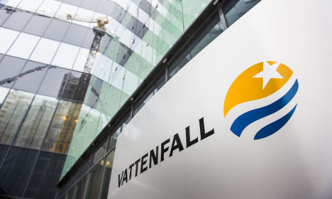Swedish firm to fund huge Danish wind project