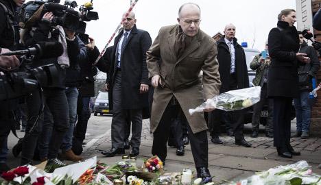 Hollande: 'Same targets' in Paris and Copenhagen