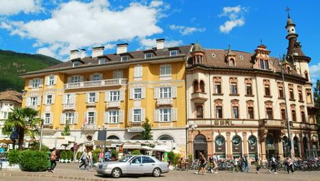 The secret of Italy's best city: speaking German?